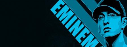 Eminem 6 Facebook Covers