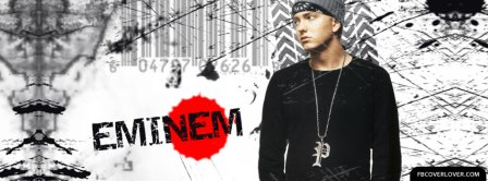 Eminem 8  Facebook Covers