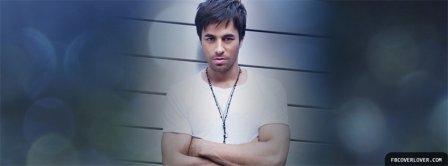 Enrique Facebook Covers