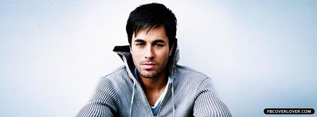 Enrique Iglesias 2 Facebook Covers