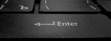 Enter Key Facebook Covers