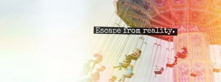 Escape From Reality Facebook Covers