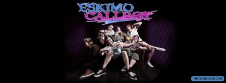 Eskimo Callboy 3 Facebook Covers