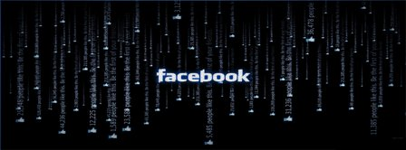 Facebook Matrix Facebook Covers