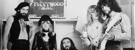Fleetwood Mac 2 Facebook Covers