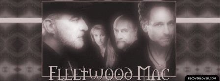 Fleetwood Mac 3 Facebook Covers