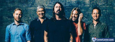 The Foo Fighters Facebook Covers