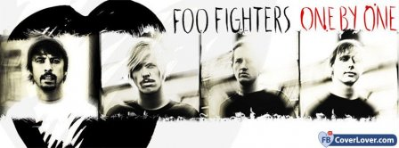 The Foo Fighters One By One Facebook Covers