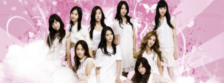 Girls Generation Facebook Covers