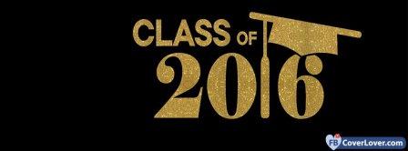 Graduation 2016 Facebook Covers