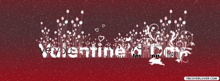 Happy Valentines Day  Facebook Covers