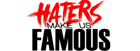 Haters Famous Facebook Covers
