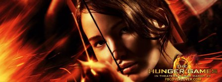 Hunger Games 11 Facebook Covers