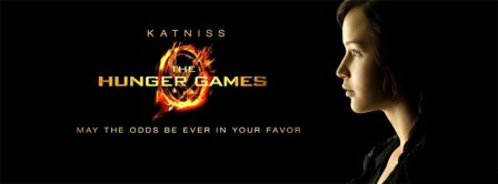 Hunger Games  Facebook Covers
