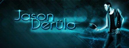 Jason Derulo 3 Facebook Covers