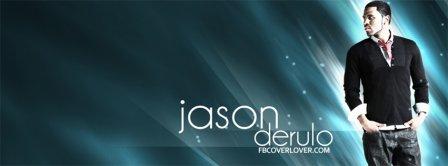Jason Derulo 5 Facebook Covers