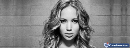 Jennifer Lawrence Facebook Covers