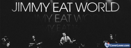 Jimmy Eat World 2 Facebook Covers
