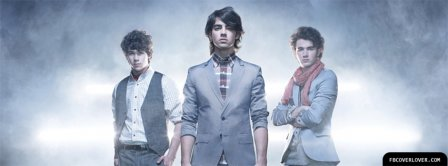 Jonas Brothers Facebook Covers
