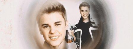Justin Bieber Facebook Covers