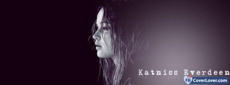 Katniss Everdeen  Facebook Covers