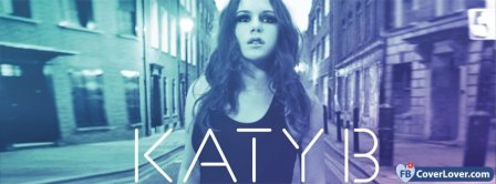 Katy B Facebook Covers