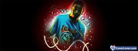 Kid Cudi 10 Facebook Covers