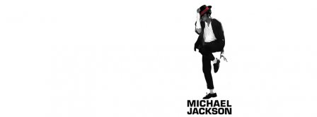 Michael Jackson King Of Pop Facebook Covers