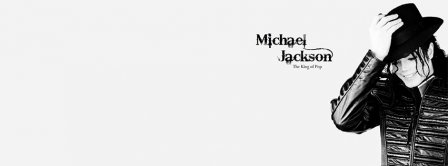 Michael Jackson The King Of Pop 2 Facebook Covers