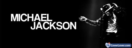 Michael Jackson King Of Pop 2 Facebook Covers