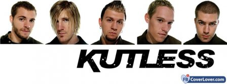 Kutless 3 Facebook Covers
