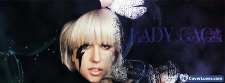 Lady Gaga 12 Facebook Covers