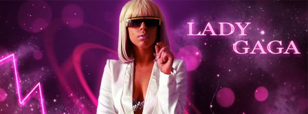 Lady Gaga 7 Facebook Covers