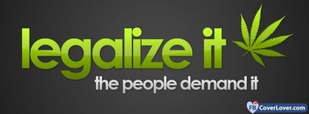 Legalize It 2  Facebook Covers