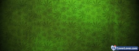 Lots Of Weed Facebook Covers