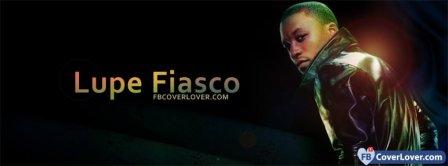 Lupe Fiasco 6 Facebook Covers