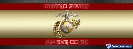 Marine Corps 3  Facebook Covers