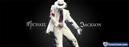 Michael Jackson Facebook Covers