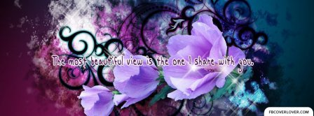 Emo Most Beautiful View   Facebook Covers