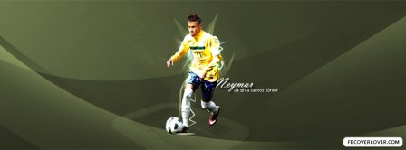 Neymar Facebook Covers