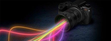 Nikon Colors Creative  Facebook Covers