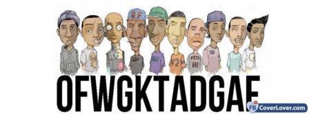 Ofwgkta 3  Facebook Covers