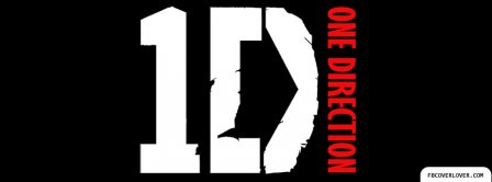 One Direction 6 Facebook Covers