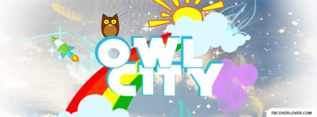 Owl City Facebook Covers