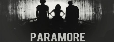 Paramore 8 Facebook Covers