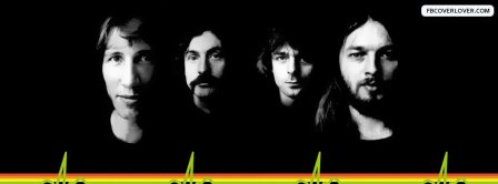 Pink Floyd 3 Facebook Covers