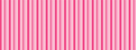 Pink Lines Pattern Facebook Covers