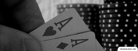 Pocket Aces Facebook Covers
