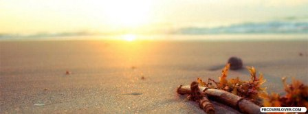 Cosy Sunset  Facebook Covers