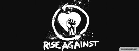 Rise Against Facebook Covers